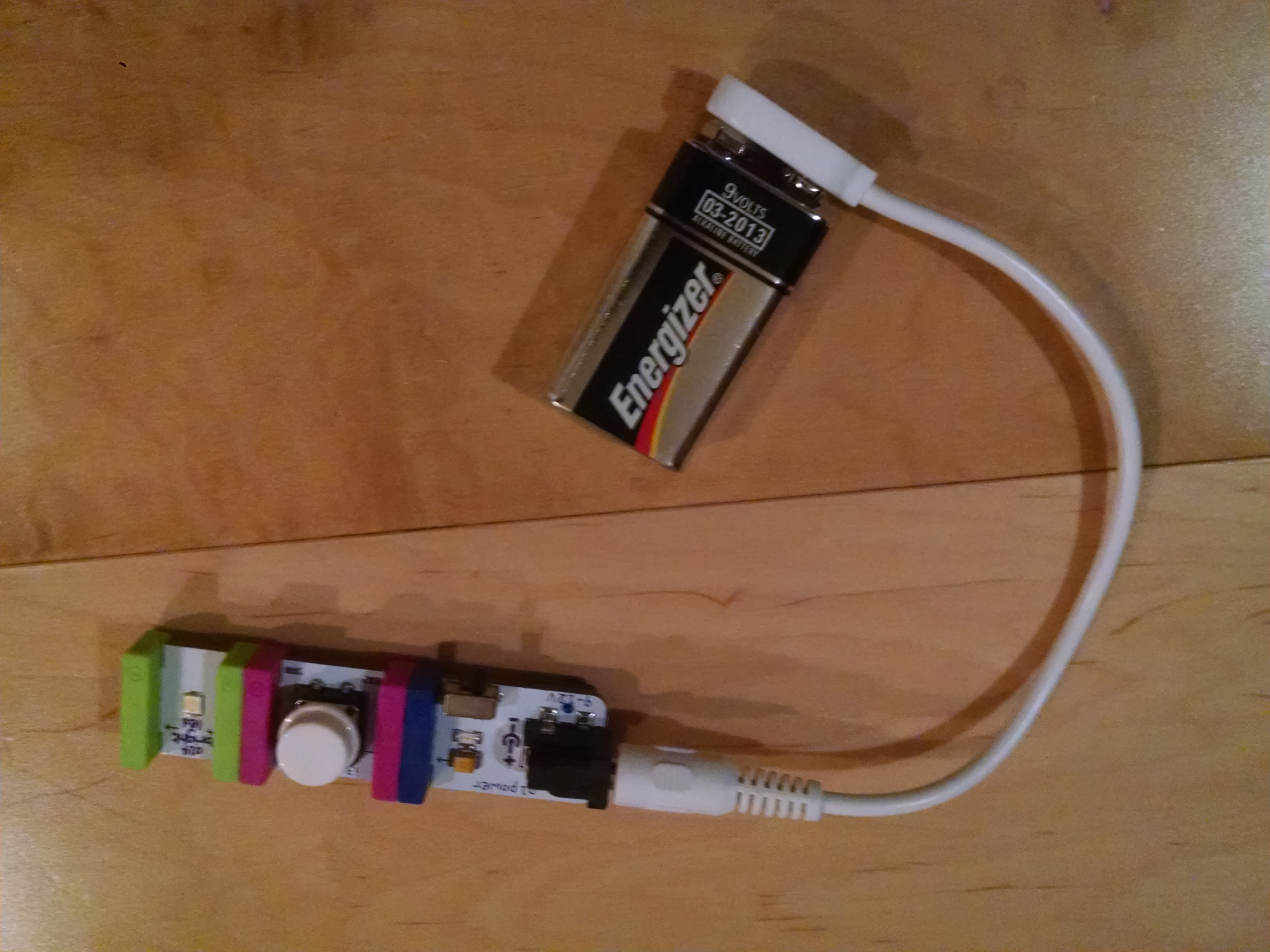 Electricity Stem For Kids Inventors Of Tomorrow Batteries Light Bulb Simple Circuit Experiment Elementary Img 20160111 194953046