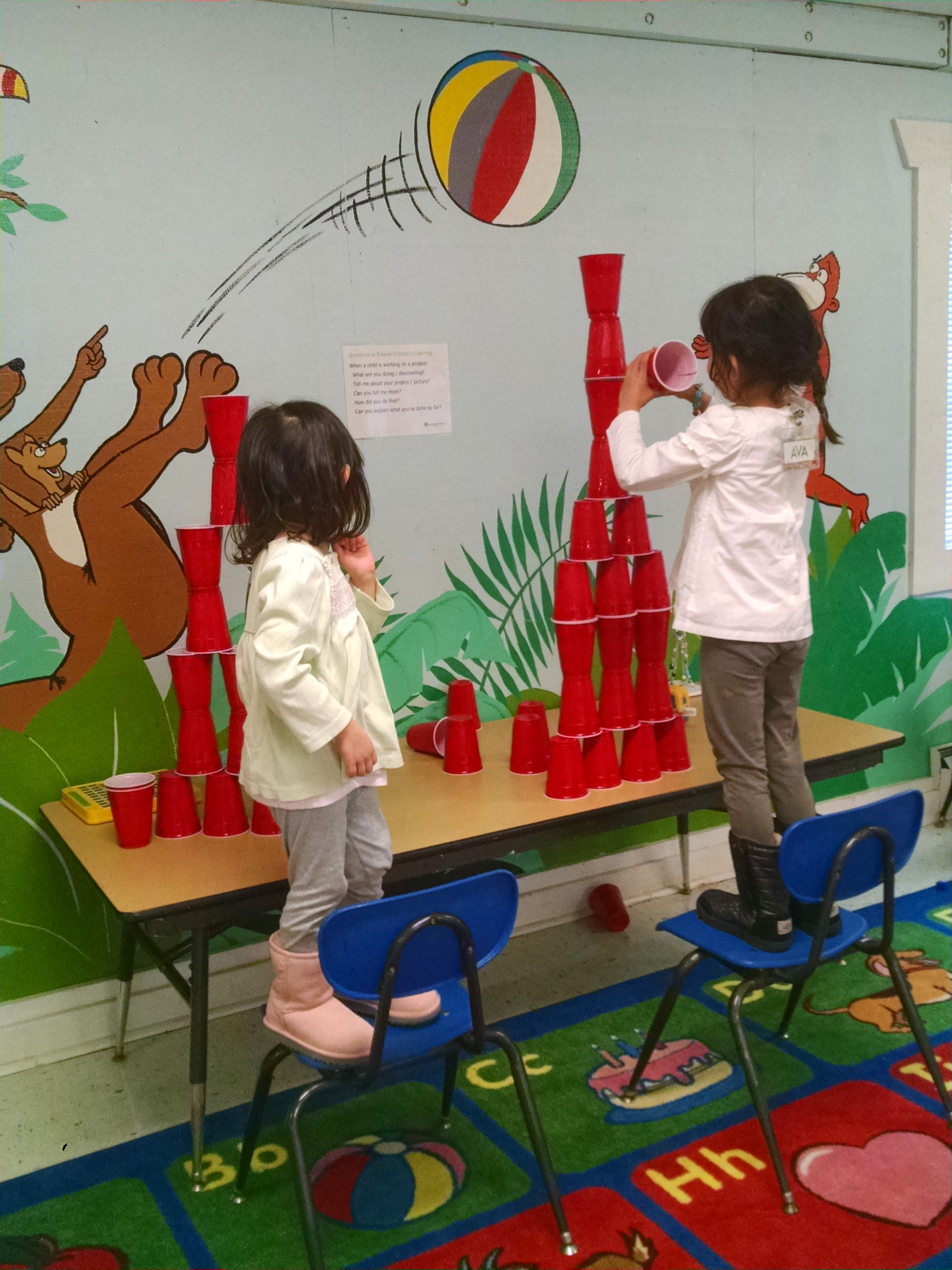 Towers: Engineering for Kids – Inventors of Tomorrow