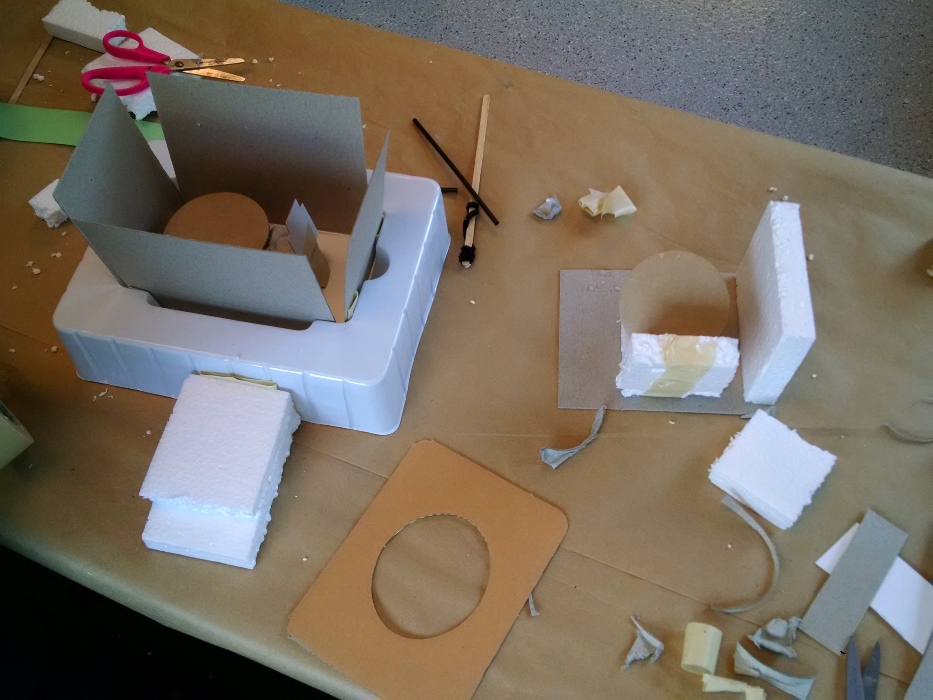 Admirable If I Built A House Engineering For Kids Inventors Of Tomorrow Wiring Database Ioscogelartorg