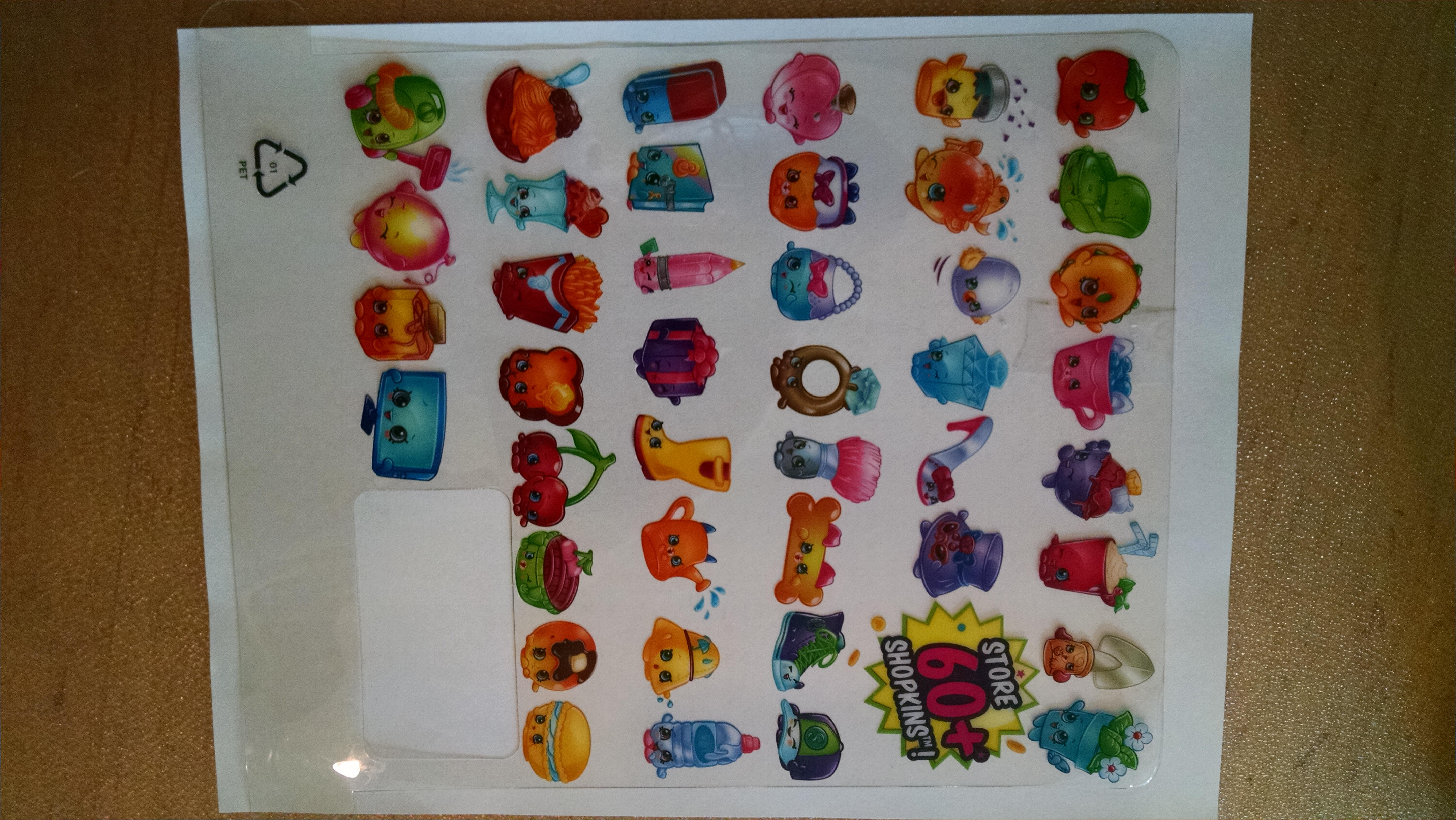 Shrinky Dinks From Recycled Plastic Inventors Of Tomorrow