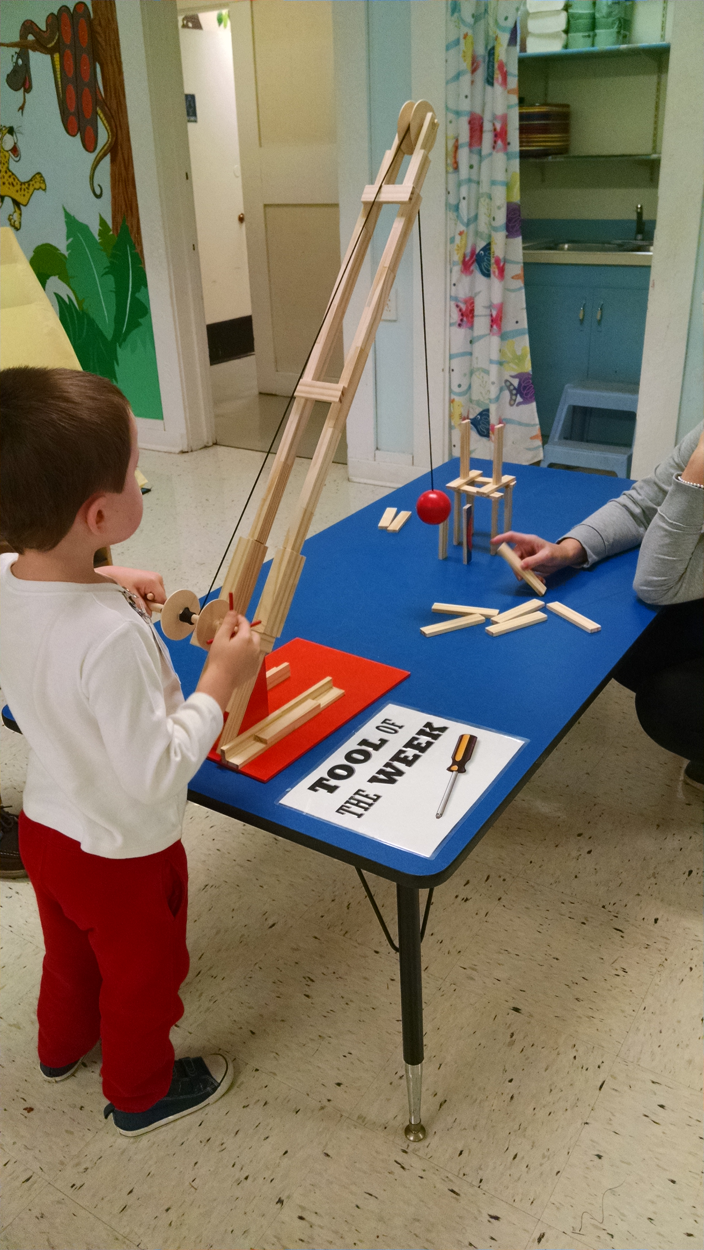 Towers Engineering for Kids – Inventors of Tomorrow