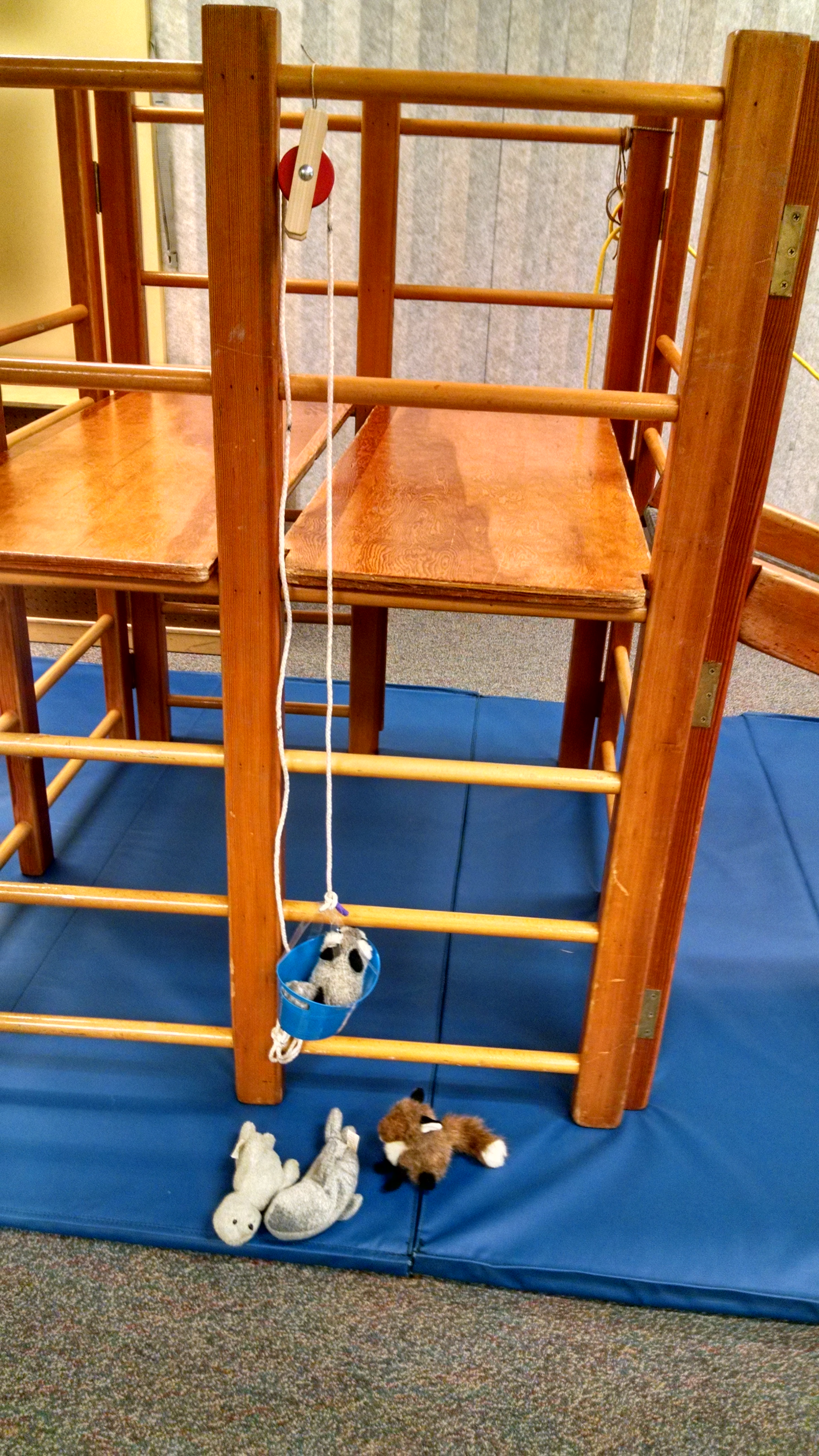 Pulleys – Simple Machines for Kids – Inventors of Tomorrow