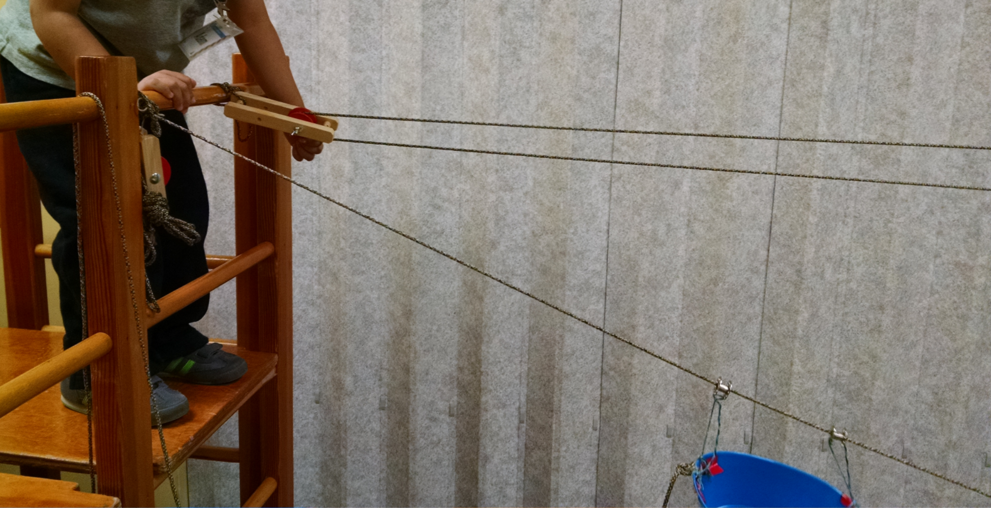 Pulleys Simple Machines Activities For Kids Inventors