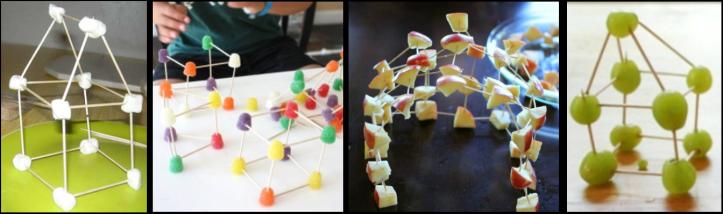 food-sculpture