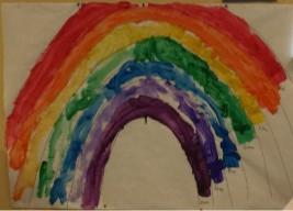 rainbowmural