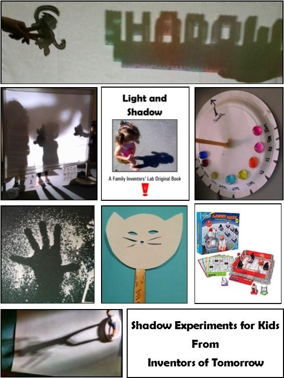 shadowexperiments
