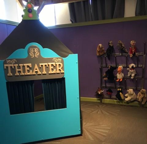 14b theater