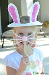 Easter-Bunny-Mask
